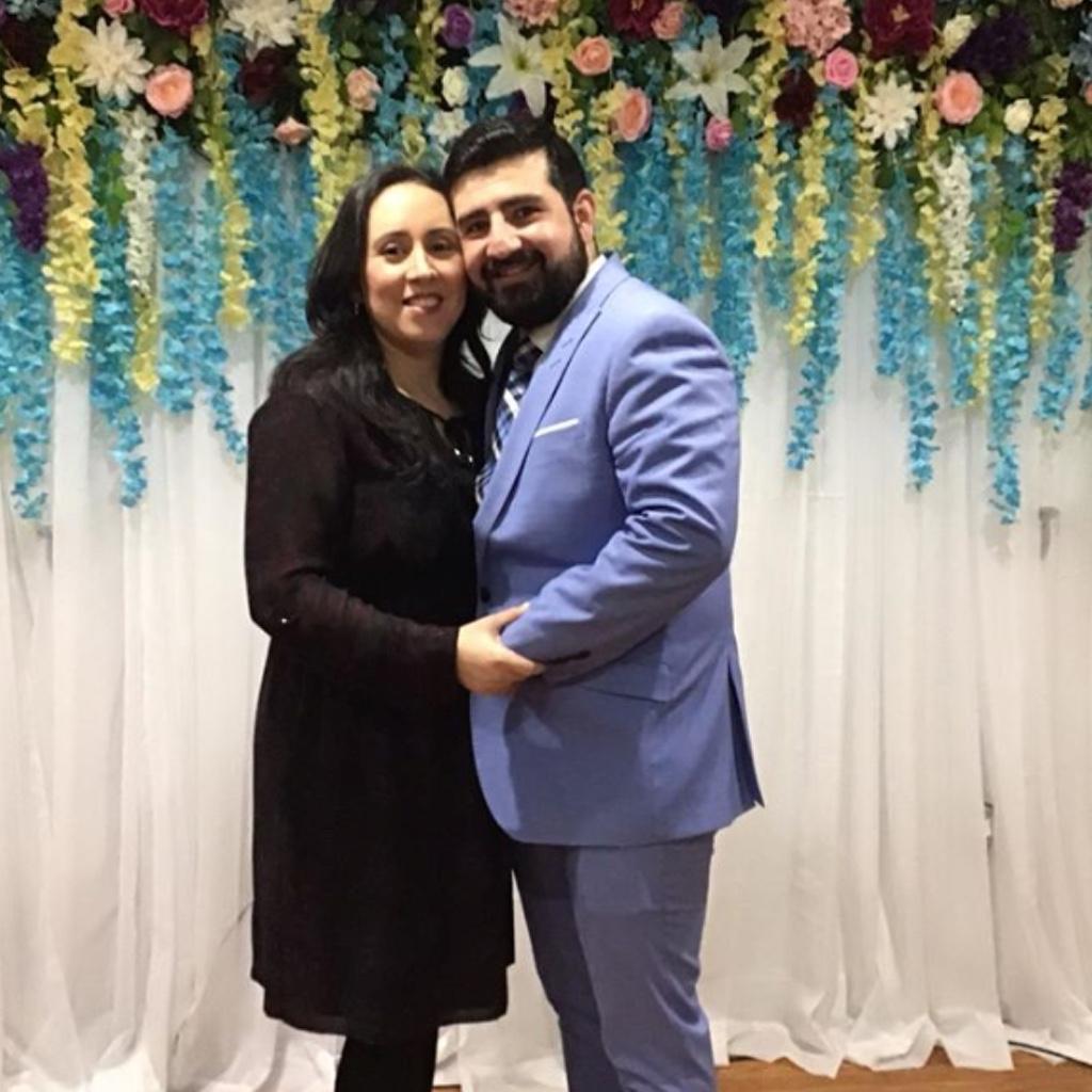 Pastores Luis y Ana Guzmán